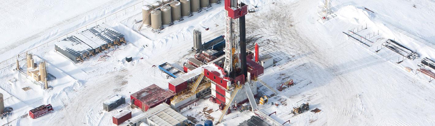 Sidewinder Drilling
